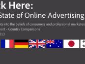 2% des Français vont sur les pages de marques sur les réseaux sociaux pour trouver de l'info crédible