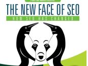 La nouvelle face du SEO avec Google Panda et Penguin (Infographie).