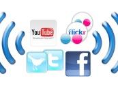 Les réseaux sociaux, et leur influence ! [Infographie]