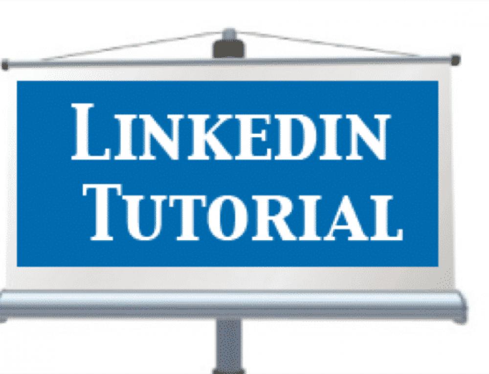 LinkedIn : Tutoriel complet d'utilisation