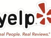 Les avis positifs sur Yelp influencent 90% des utilisateurs