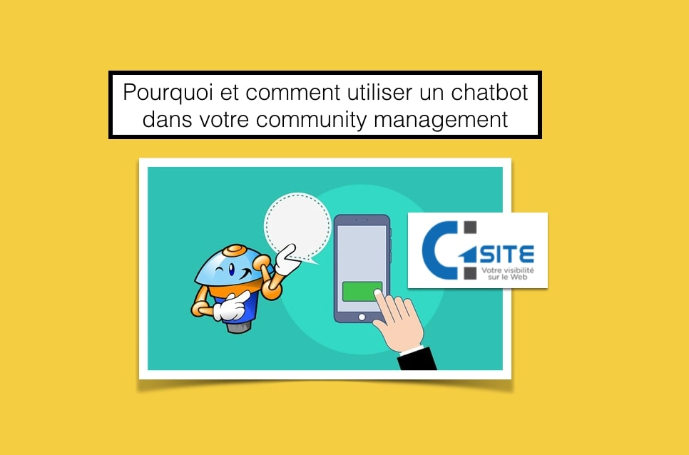 chatbot-community-management
