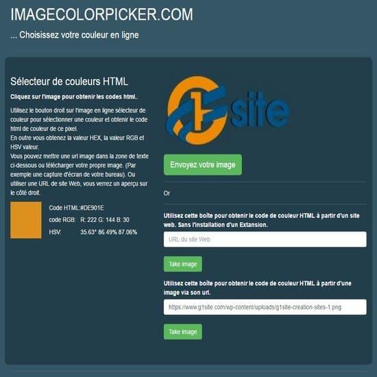 code-couleur