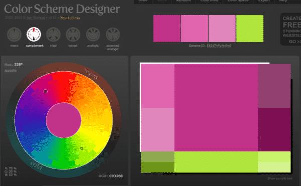couleurs-site-pixmania