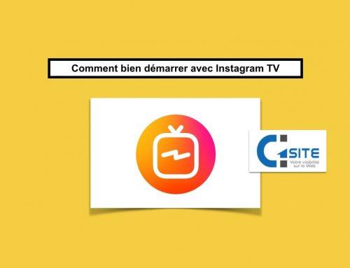 Comment bien démarrer avec Instagram TV