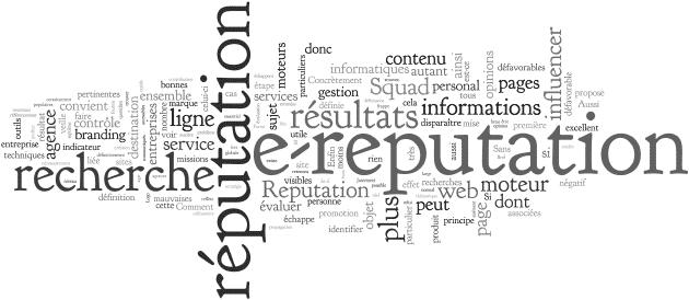 e-reputation