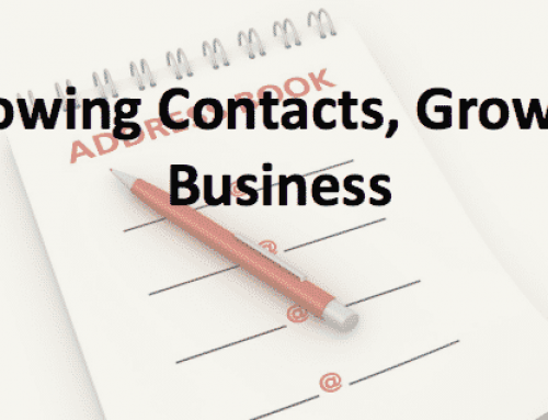 Augmentez le nombre d'adresses de votre mailing list