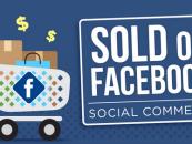 [Infographie] Promouvoir ses produits sur Facebook.