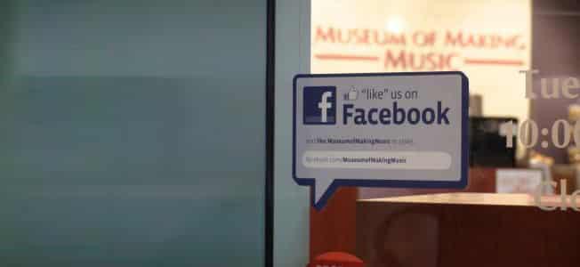 facebook-autocollants