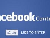 Concours Facebook, Trichez-vous pour augmenter l'edge rank ?