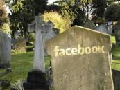 5 images qui montrent que Facebook n'est pas mort !
