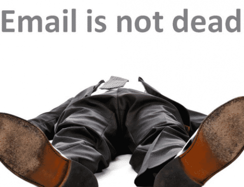 Qui a dit que l'email marketing était mort ?