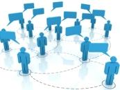 Etude sur la communication via email, Facebook et Twitter