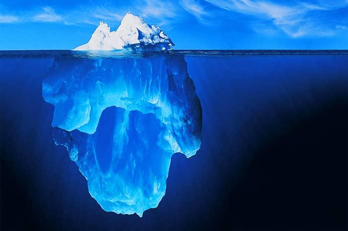 La balise title, c'est la partie immergée de l'iceberg