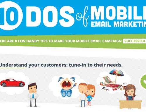 10 conseils pour une campagne emailing réussie