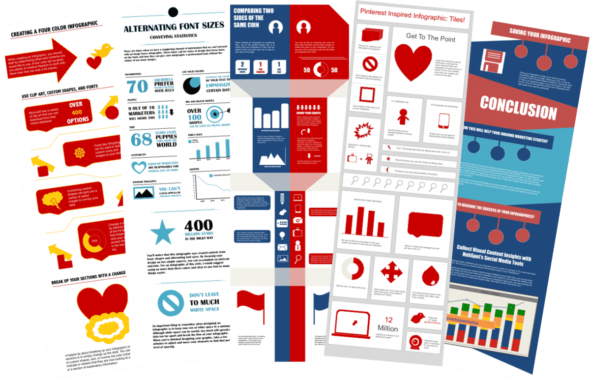 infographie-template