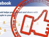 Pourquoi aimer une page Facebook ?