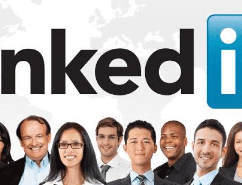 Infographie : Les statistiques LinkedIn au 2e trimestre 2013