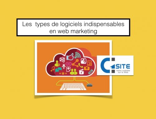 Les types de logiciels indispensables en web marketing