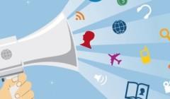 Les médias sociaux ne sont que des amplificateurs !