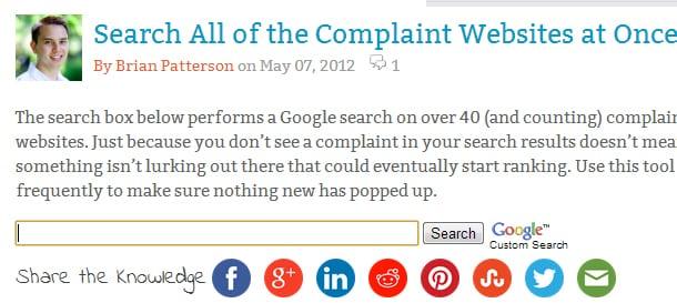 monitor_complaint