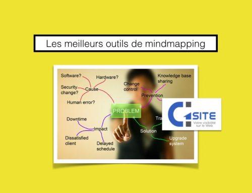 Quels outils de mindmapping pour dessiner vos cartes mentales ?