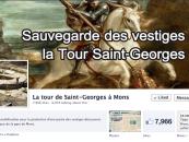 Des vestiges historiques (presque) sauvés grâce à une page Facebook