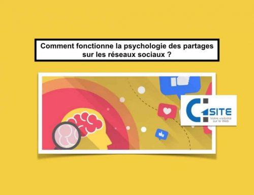 Comment fonctionne la psychologie des partages sur les réseaux sociaux ?