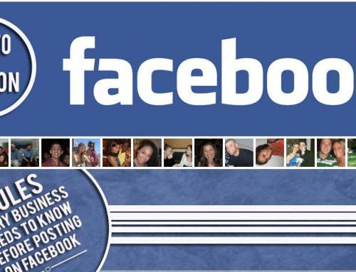 10 règles à connaître pour publier efficacement sur Facebook