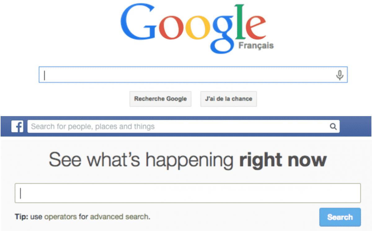 recherches-google-facebook-twitter