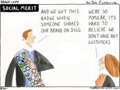 Le pouvoir des recommandations d'achats