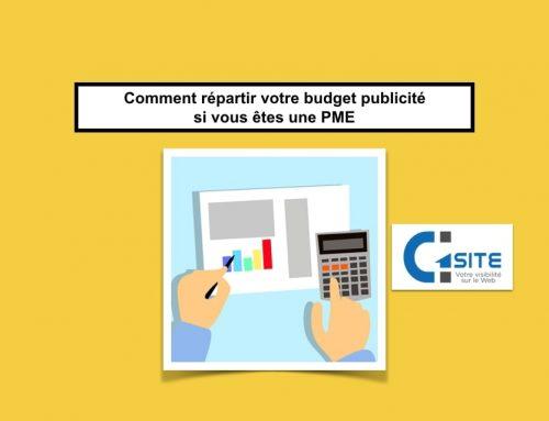 Comment répartir votre budget publicité si vous êtes une PME
