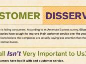 Infographie : qu'est-ce qui rend un client fidèle?