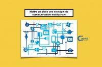 stratégie communication multicanale