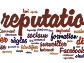 La Réputation sur Internet des entreprises #Infographie