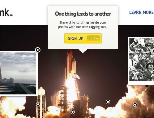 Rendez vos images Facebook interactives avec ThingLink