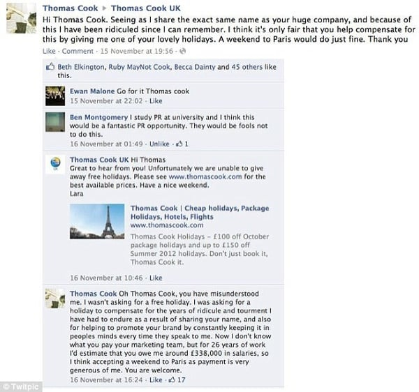 thomas-cook-page-facebook
