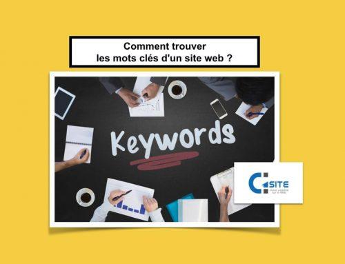 Comment trouver les mots clés pour un site web ? #SEO