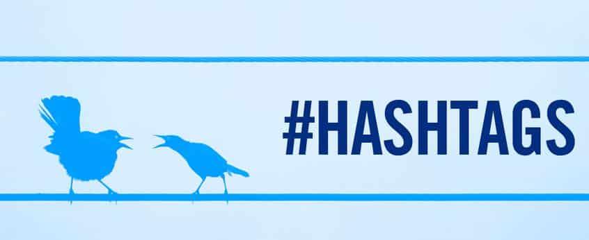 comment utiliser les hashtags sur les réseaux sociaux