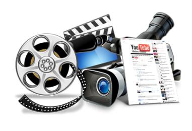 10 Idées pour utiliser la vidéo dans votre emarketing