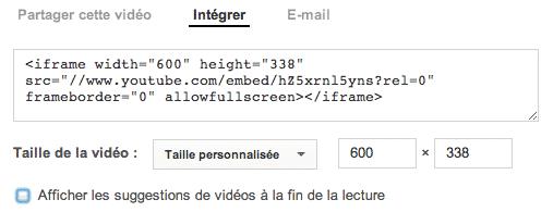 youtube-suppression-suggestion